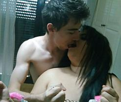 Webcam de hotpareja24